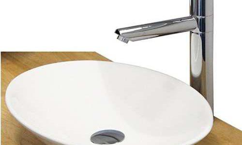 Armaturen für Aufsatzwaschbecken – was ist zu beachten?